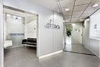 Sala della clinic GIREXX Girona