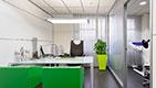 Medical office clinic GIREXX Girona