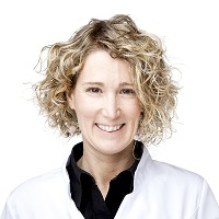 Dr. Eva López. Gynecology
