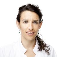 Dr. Lorena Rozas. Gynecology