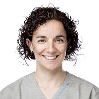 Eugènia Francisco-Busquets. Reproduction Laboratory Director