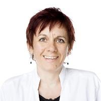 Michèle Bosquet. International department director