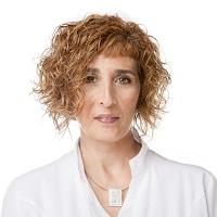Núria Felip. Nursery director