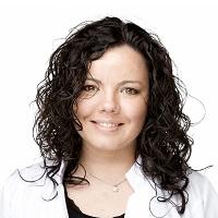 Silvia Molina. Midwife