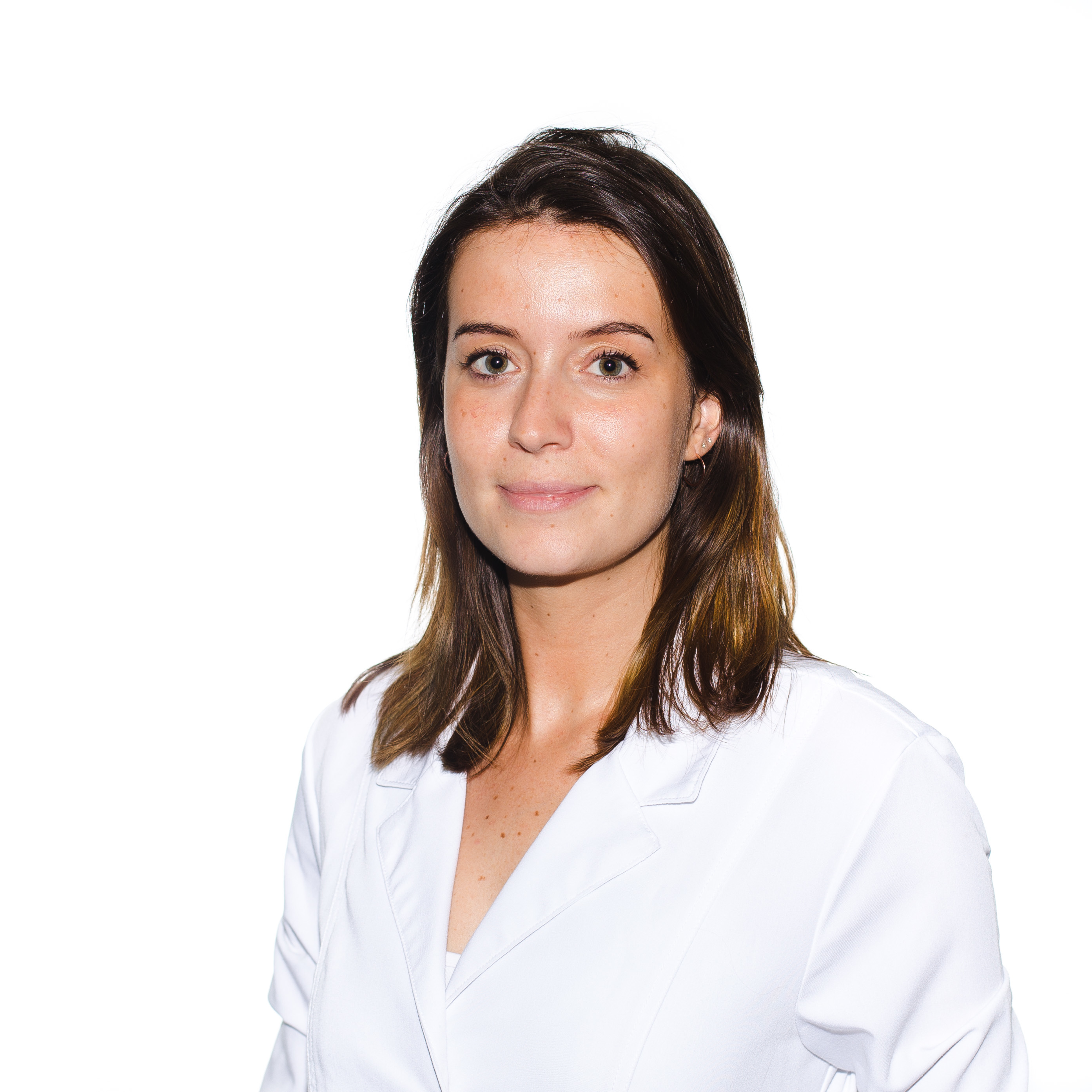 Dra. Carla Domínguez. Gynecology