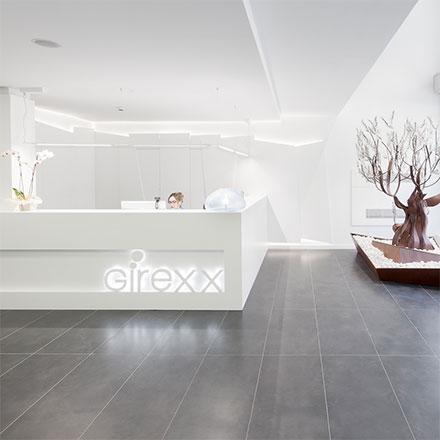Clinic Girexx Barcelona