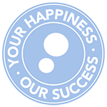 Your happiness is our success